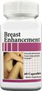 Blossom Breast Enhancement - Enlarge your breasts naturally