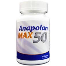 Anapolan Max 50