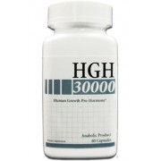 HGH Pill 30,000 Nanos