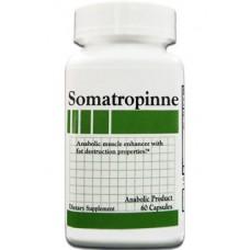 Somatropinne-HgH