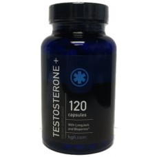 HGH Testosterone 1500