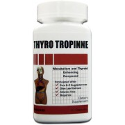 ThyroTropinne - Thyroid Booster